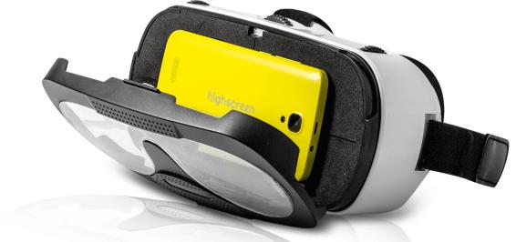 Dexp VR One