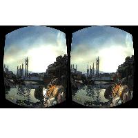 Фильмы и видео для очков-VR