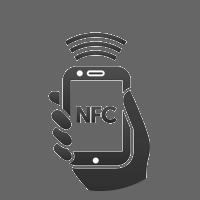 NFC модуль