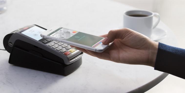 Оплата мобильником