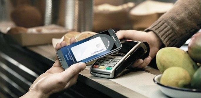 Расплатится с телефона