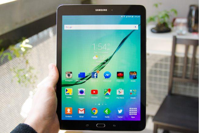 Самсунг Galaxy Tab S2 8.0