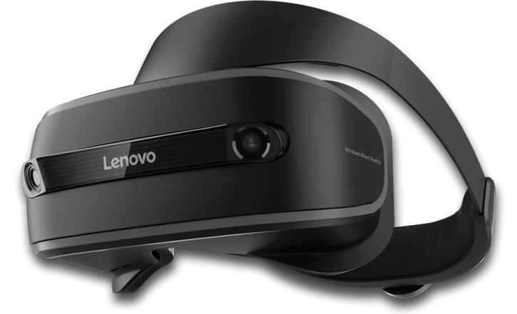 Шлем от компании Lenovo