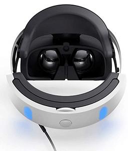 Шлем PS4 VR