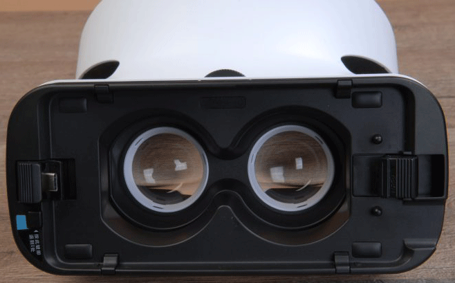 Шлем виртуальной реальности Xiaomi Mi VR Headset