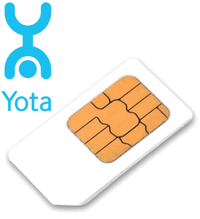 Симка Yota