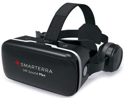 Smarterra VR