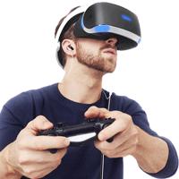 Sony PlayStation VR - комплектация, где можно купить