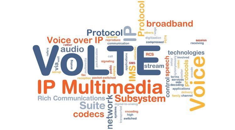 VoLTE - новая технология