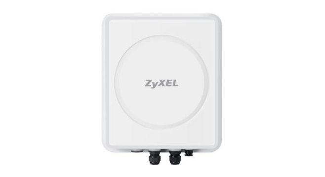 ZyXEL LTE7410-A214